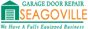 Garage Door Repair Seagoville